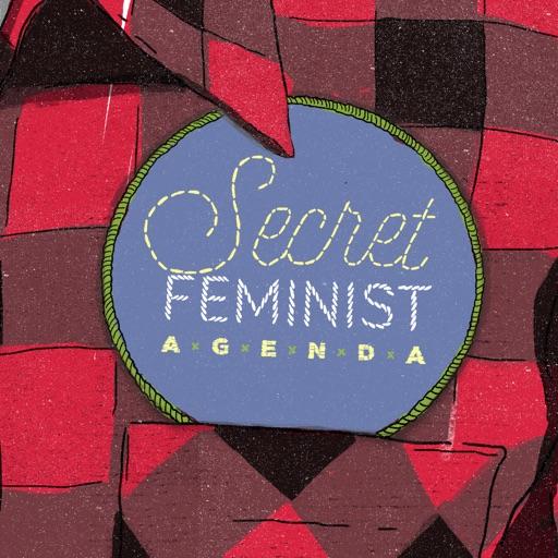 Cover image of Secret Feminist Agenda