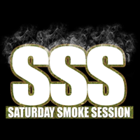 Saturday Smoke Session podcast