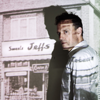 Fred Jeffs: The Sweetshop Murder podcast