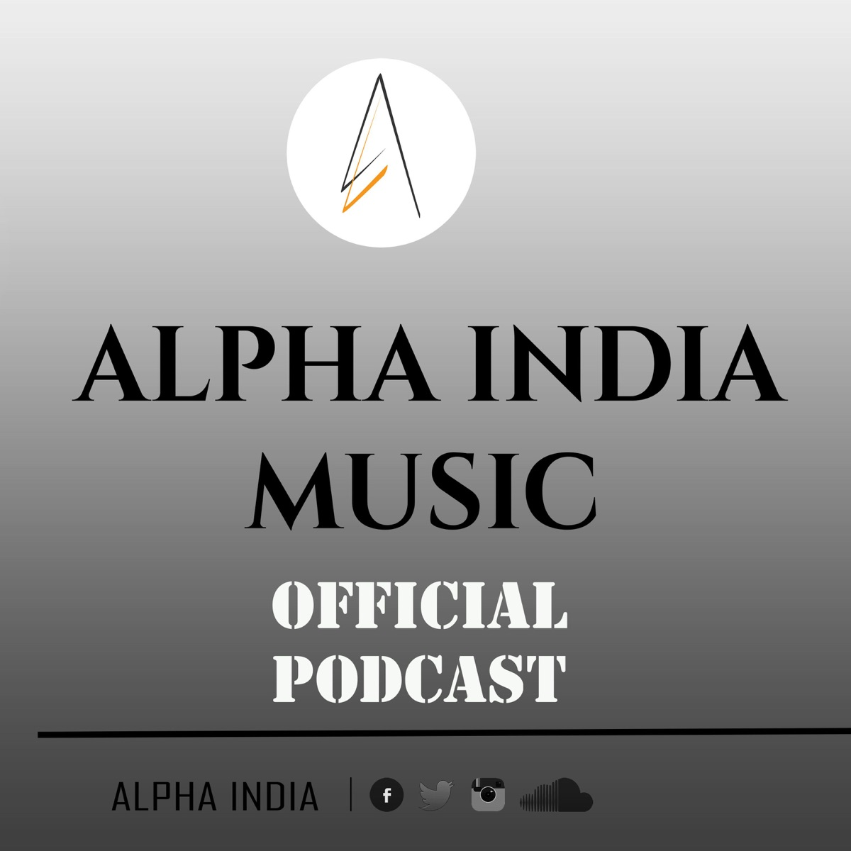 Alpha India Music Official Podcast