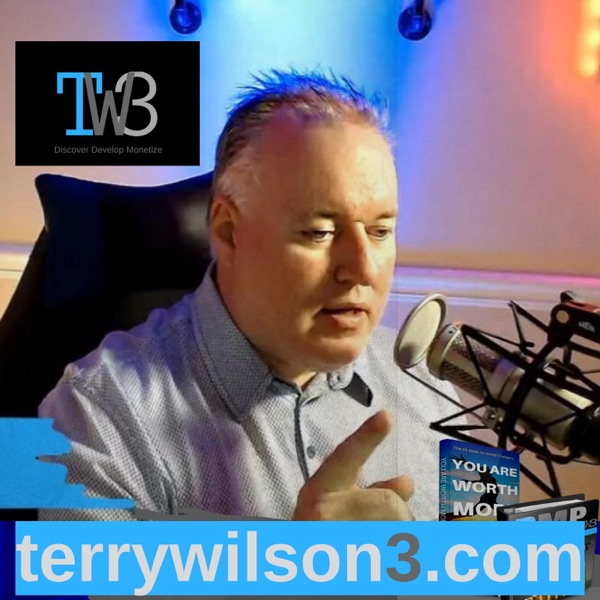 The TerryWilson3.com Show