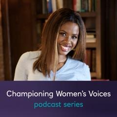 Championing Women's Voices