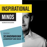 Inspirational minds podcast