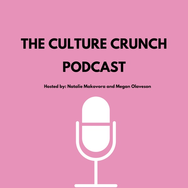 The Culture Crunch Podcast