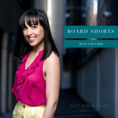 Board Shorts Podcast