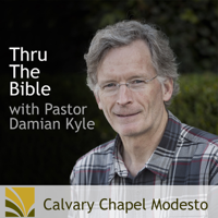 Calvary Chapel Modesto - Thru The Bible podcast