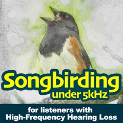 Songbirding Under 5kHz