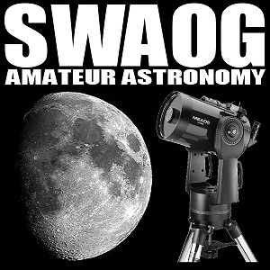 SWAOG Amateur Astronomy Network