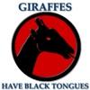 Giraffes Have Black Tongues artwork