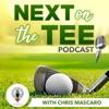 Next On The Tee with Chris Mascaro artwork