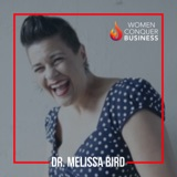 This is Why Women Must Advocate for What They Need with Melissa Bird