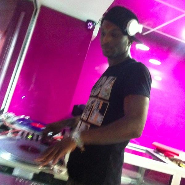 DJ Iron Smith
