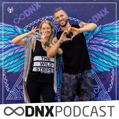 "DNX Podcast ""WE CHOOSE FREEDOM"" mit Sonic Blue (Marcus Meurer) & Yara Joy (Felicia Hargarten)"