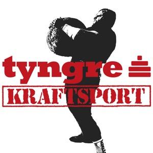 Tyngre Kraftsport