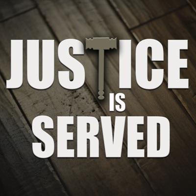 Justice Is Served:Black Hollywood Live