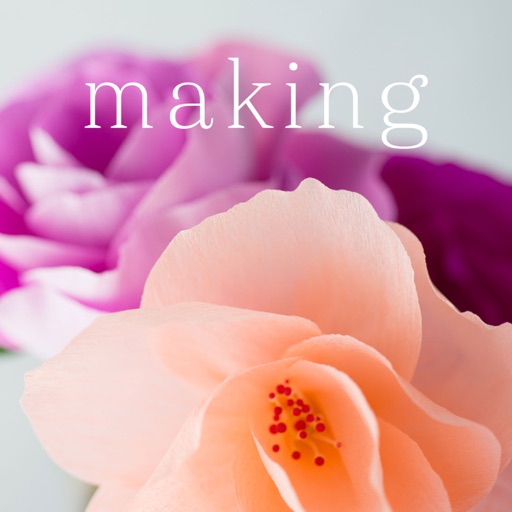 Cover image of Making