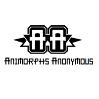 Animorphs Anonymous podcast