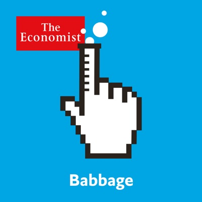 Babbage from Economist Radio:The Economist