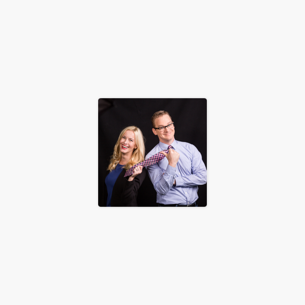 Gary and Shannon on Apple Podcasts
