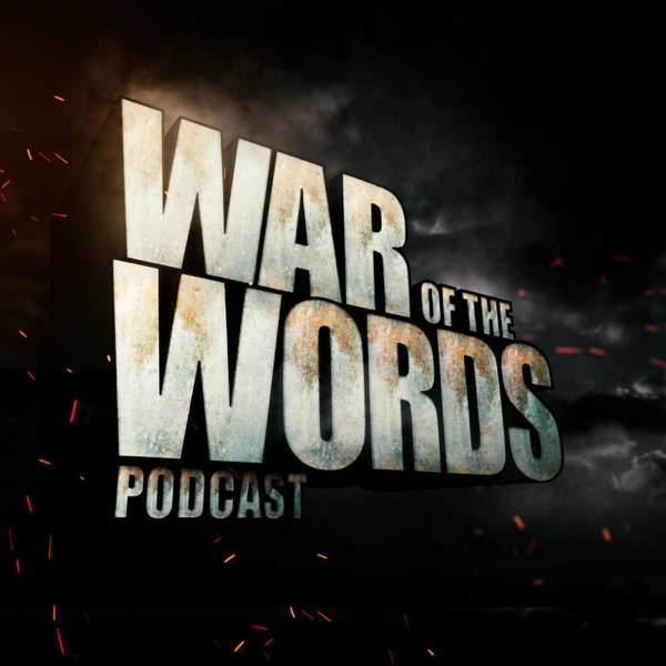 War of the Words Podcast