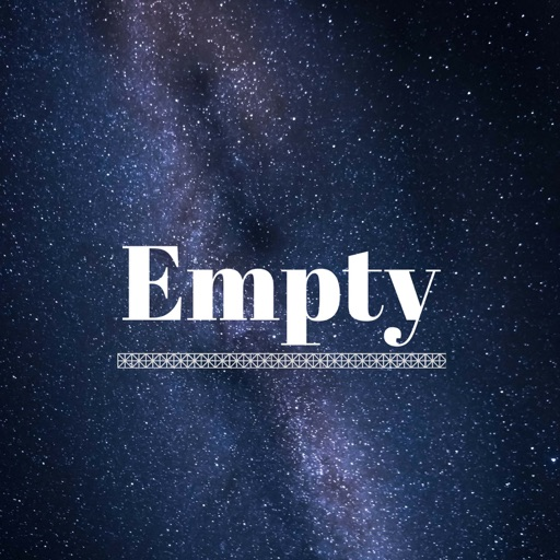 Cover image of Empty