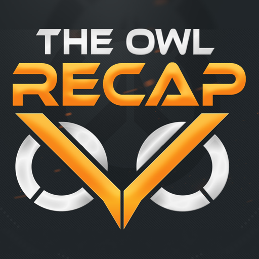 Cover image of Overwatch League Recap