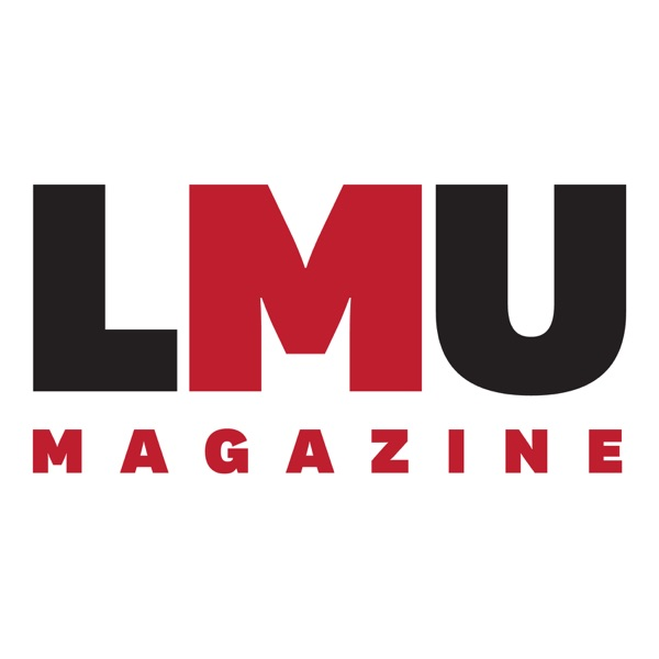 """Off Press"" — The Podcast of LMU Magazine"