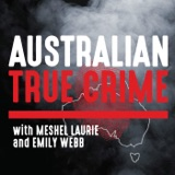 Image of Australian True Crime podcast