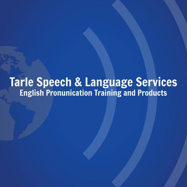 Tarle Speech & Language Services - English Pronunciation