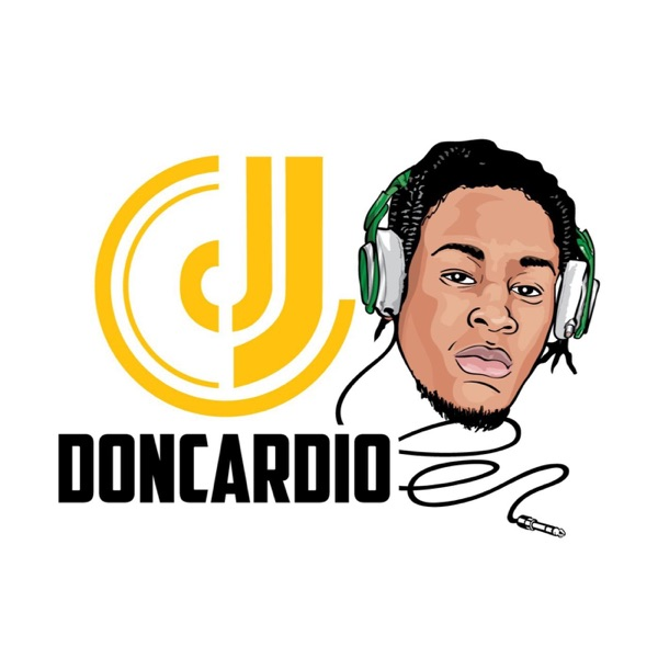 DJ DONCARDIO RADIO
