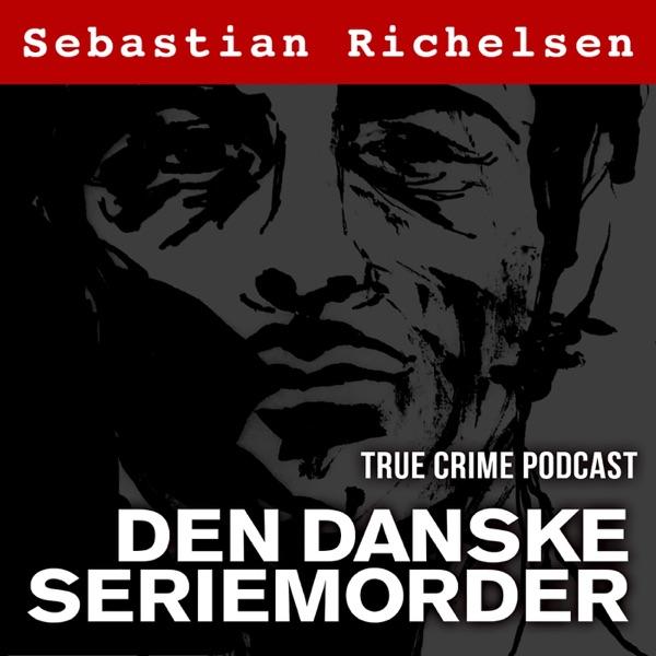 Den danske seriemorder med Sebastian Richelsen