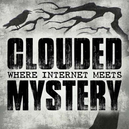 Cover image of Clouded