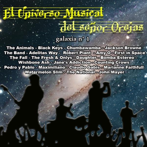 N° 01 - El Universo Musical del Señor Orejas