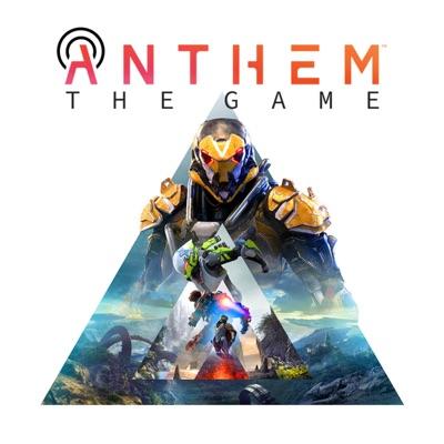 Anthem The Game
