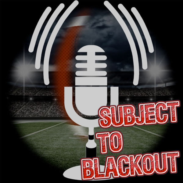 Subject To Blackout
