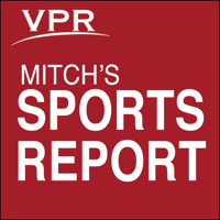 Mitch's Sports Report podcast