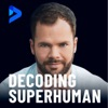 Decoding Superhuman artwork