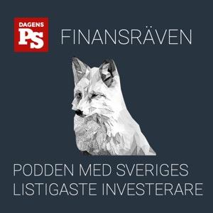 Finansräven