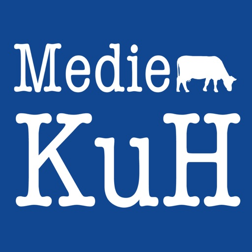 Cover image of Medien-KuH