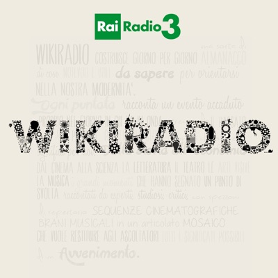 WIKIRADIO:RAI RADIO3