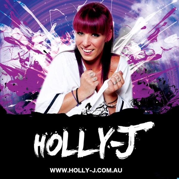 Holly-J's Podcast