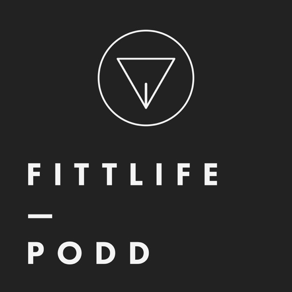 4. PMS-podden gästar Fittlife