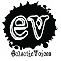 Eclectic Voices Literary Journal podcast
