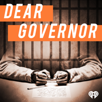 Dear Governor podcast