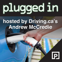 Plugged In podcast