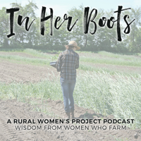 In Her Boots Podcasts podcast