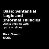 Logic (Audio w/ .pdfs) podcast