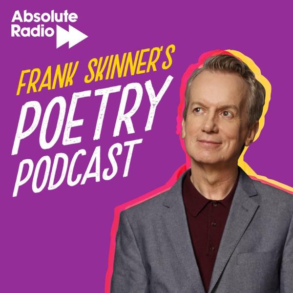 Frank Skinner's Poetry Podcast