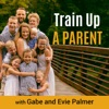 Train Up A Parent Podcast artwork