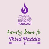 How to Own Your Power with Tandy Pryor